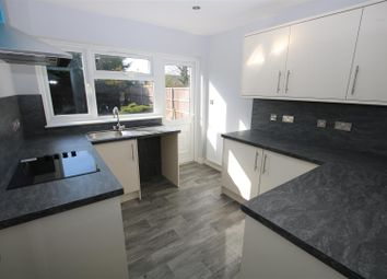 3 bed detached bungalow for sale in Russell Crescent, Sleaford NG34