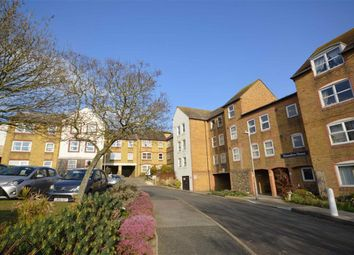 Thumbnail 1 bed flat for sale in Cobbs Place, Margate, Kent