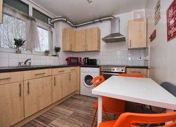4 bed maisonette to rent in Cambridge Heath Road, Whitechapel, City, London E1