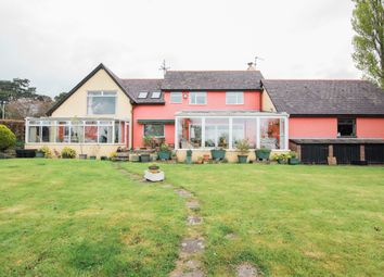 Thumbnail 4 bed detached house for sale in Michaelston-Y-Fedw, Cardiff