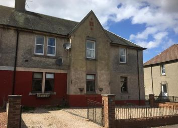 Thumbnail 4 bed flat to rent in Woodpark, Lesmahagow, Lanark