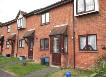 Thumbnail 2 bedroom terraced house for sale in Taunton Close, Hainault