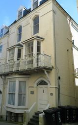 Thumbnail 1 bed flat to rent in Sommers Crescent, Ilfracombe, Devon
