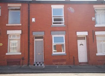 Thumbnail 2 bed terraced house for sale in Beckett Street, Gorton, Manchester