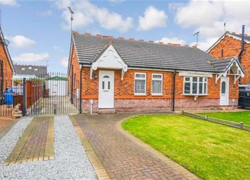 Thumbnail 2 bed semi-detached bungalow for sale in Sittingbourne Close, Howdale Road, Hull