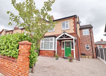 4 bed semi-detached house for sale in Normanby Road, Worsley, Manchester M28