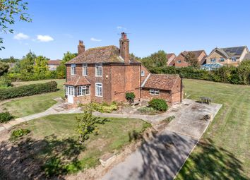 George Williams Way, Kennington, Ashford TN24. Land for sale