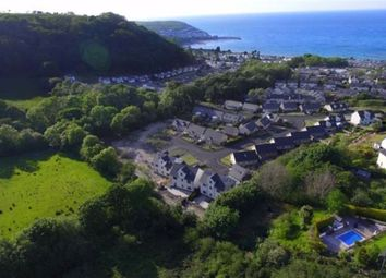 Thumbnail Land for sale in Dolphin Court, New Quay, Ceredigion