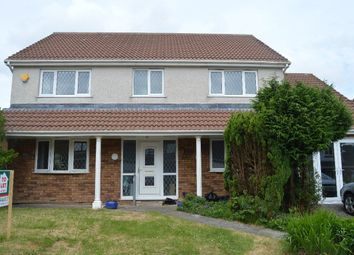 Thumbnail 4 bed property to rent in Ffordd Y Morfa, Cross Hands, Llanelli