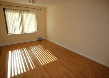 Thumbnail 1 bedroom flat to rent in Larkin Gardens, Paisley, Renfrewshire