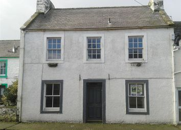 Thumbnail 2 bed detached house for sale in St John Street, Whithorn, Newton Stewart