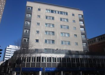 Thumbnail 1 bed flat for sale in St. James's Street, Nottingham