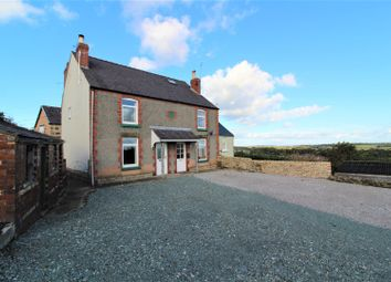 Thumbnail 2 bed semi-detached house for sale in Castle View, Browns Lane, Cefn Mawr, Wrexham