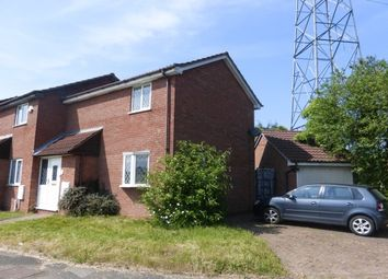 Thumbnail 2 bed semi-detached house to rent in Ridgeway, Quinton Business Park, Quinton, Birmingham