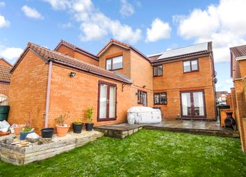 4 bed detached house for sale in White Cross Avenue, Cudworth, Barnsley S72
