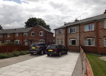 Thumbnail 3 bed semi-detached house for sale in Newstead Avenue, Manchester, Greater Manchester, Uk