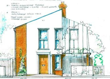 Thumbnail Land for sale in Westwood Road, Broadstairs, Kent