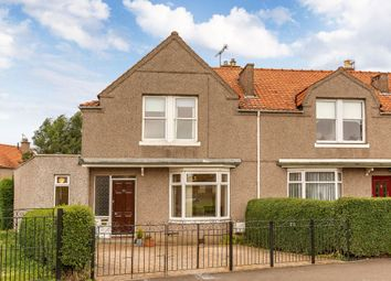 Thumbnail 3 bedroom end terrace house for sale in 30 Boswall Green, Boswall