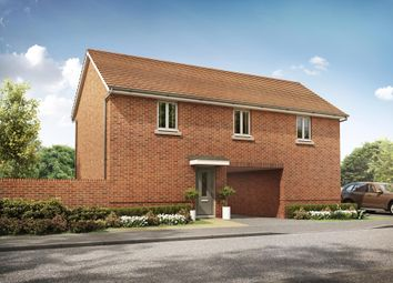 "Thumbnail 2 bed terraced house for sale in ""Alverton"" at London Road, Hassocks"