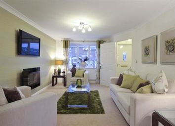 "Thumbnail 4 bed detached house for sale in ""The Roseberry  "" at Old Cemetery Road, Hartlepool"