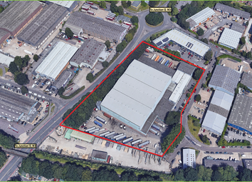Thumbnail Industrial to let in Parham Drive, Eastleigh