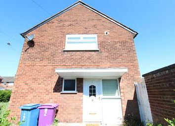 Thumbnail 2 bed town house to rent in Haslemere Way, Belle Vale, Liverpool