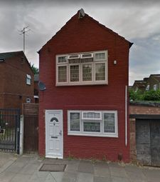 Thumbnail 1 bed detached house to rent in Warwick Road West, Luton