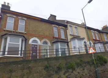Thumbnail 2 bed terraced house for sale in Bill Street Road, Frindsbury, Rochester
