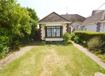 Thumbnail 2 bed semi-detached bungalow for sale in Barling Road, Great Wakering, Southend-On-Sea, Essex