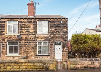 Thumbnail 3 bed end terrace house for sale in Wakefield Road, Ackworth, Pontefract
