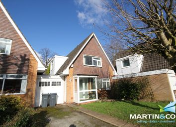 Thumbnail 2 bed detached house to rent in Chancellors Close, Edgbaston
