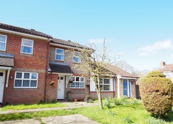Thumbnail 3 bed terraced house for sale in Melton Close, Wymondham