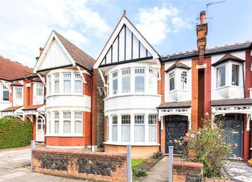 Thumbnail 4 bedroom flat for sale in Lakeside Road, London