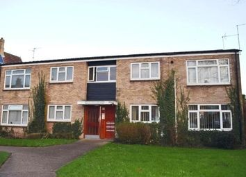 Thumbnail 1 bed flat to rent in Palmerston Road, Peterborough