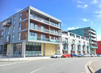 Thumbnail 2 bed flat for sale in Cargo, Millbay, Plymouth