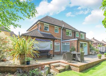 Thumbnail 1 bed flat to rent in York Gardens, Walton-On-Thames