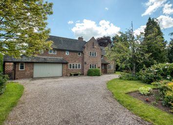 Thumbnail 4 bed detached house for sale in Corbett Avenue, Droitwich, Worcestershire