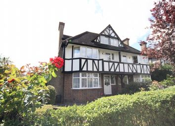 Thumbnail 4 bed semi-detached house to rent in Princes Gardens, West Acton, London
