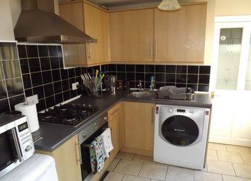 Thumbnail 2 bed flat to rent in Julian Street, Lawe Top, South Shields