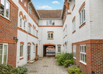 Thumbnail 2 bed flat for sale in Three Cuppes Lane, Salisbury