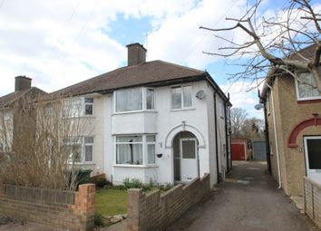 Thumbnail 1 bed flat to rent in Marsh Lane, Headington, Oxford