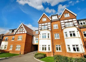 Thumbnail 2 bed flat to rent in Charlemont House, 35 Cheam Road, Ewell East