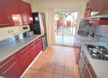 Thumbnail 4 bed semi-detached house to rent in East Rochester Way, Sidcup, Kent