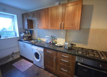 Thumbnail 1 bedroom flat to rent in Jefferson Close, Ilford