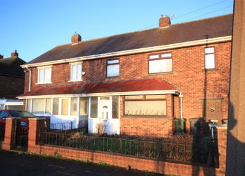 Thumbnail 4 bed terraced house for sale in Lonsdale Avenue, Intake, Doncaster