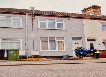 3 bed terraced house for sale in Padholme Road, Peterborough PE1