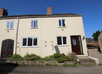 Thumbnail 3 bed cottage for sale in Church Street, South Witham, Grantham