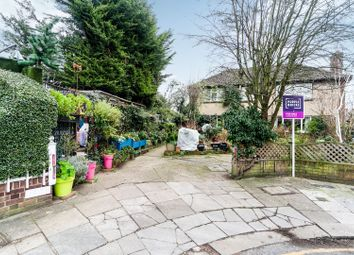 Thumbnail 1 bed flat for sale in Waldegrave Road, Ealing
