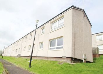 Thumbnail 1 bed flat for sale in 165B, Hillend Road, Glasgow G226Pr