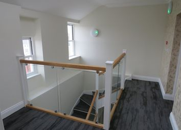 Thumbnail 3 bedroom flat for sale in The Carriages, Victoria Street, Weymouth